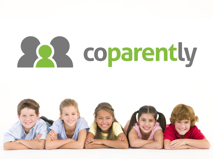 Co-parenting the coparently way