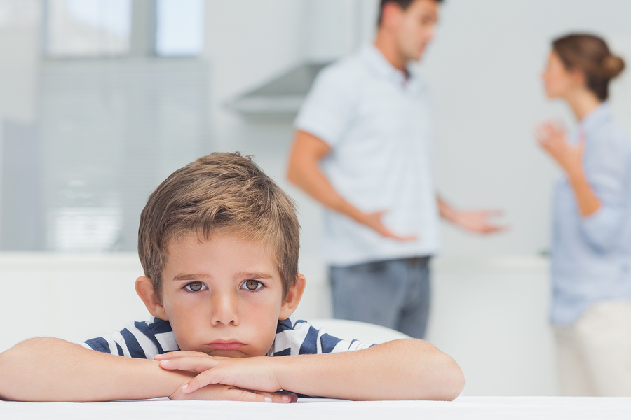 Co-Parenting: Tactics For Positive Communication